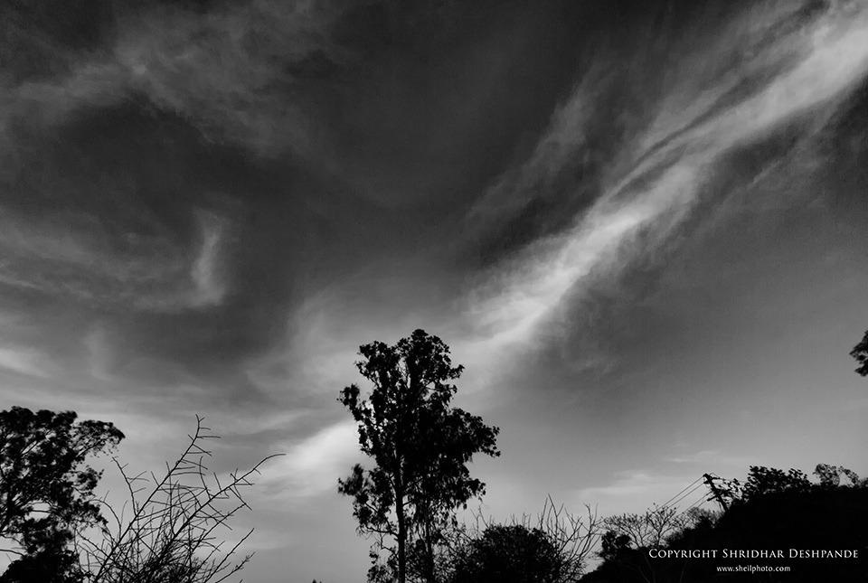 Clouds Extravaganza